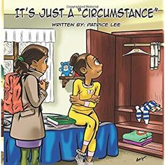 """#BookReview of #ITsJUSTaCIRCUMSTANCE from #ReadersFavorite - https://readersfavorite.com/book-review/it-s-just-a-circumstance  Reviewed by Kristen Van Kampen for Readers' Favorite  IT's JUST a """"CIRCUMSTANCE"""" . . .That is Subject to Change by Patrice Lee is a rhyming children's book that teaches children about circumstances, and about how they don't last forever. The book follows many young children as they face tough circumstances. Like one child doesn't have a school uniform and only has…"""