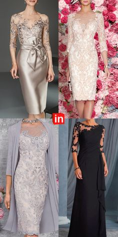 Mother Of The Bride Fashion, Mother Of The Bride Dresses Long, Mother Of Bride Outfits, Mothers Dresses, Mob Dresses, Fashion Dresses, Bridesmaid Dresses, Elegant Dresses, Beautiful Dresses