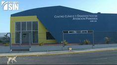 Centro Clínico y Diagnóstico San Luis no brinda atenciones, a siete meses de inauguración