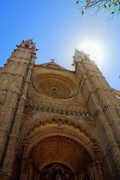 Catedral de Palma de Mallorca - HDR