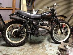 motorcycle : Flatz Days
