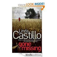 Gone Missing (Kate Burkholder 4) by Linda Castillo