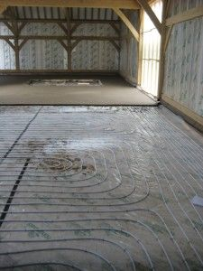 Electric Underfloor Heating Mat, West Midlands, Floor Finishes, Heating Systems, Birmingham, Tiles, New Homes, Flooring, Easy