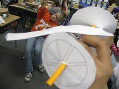 Third Grade Thinkers: Simple Machines