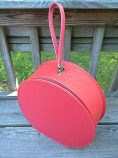 vintage travel luggage set cosmetic case hat case by brixiana, $50.00