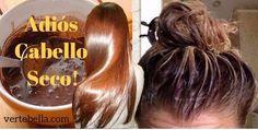 Esta mascarilla nutritiva para el cabello revivirá tu cabello seco. Cuando el cabello esta muy maltratado a veces las mascarillas que compramos normalmente