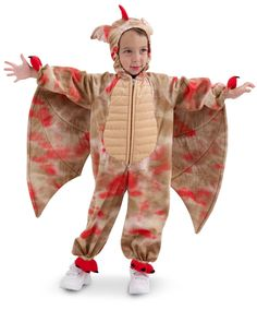 red dragon toddler child costume halloween - Dragon Toddler Halloween Costume