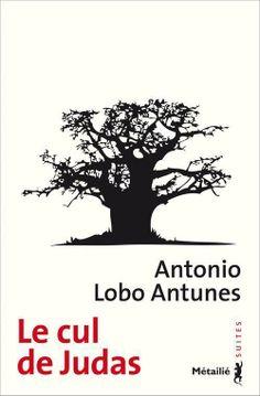 """#Portugal """"Le cul de Judas"""", Antonio Lobo Antunes, Ed. Métailié, en version numérique, 7,99€ sans DRM, disponible sur www.page2ebooks.com ...et toujours le plaisir de lire !"""