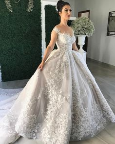 "2,231 Likes, 21 Comments - George Elsissa (@georgeelsissa) on Instagram: ""Isn't she just beautiful  • M E R I A N • Every bride deserves to feel like a princess on her…"""