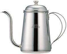 Choosing a Pour Over Brewing Kettle: Comparing Kettles. #coffee #pourover #brewing
