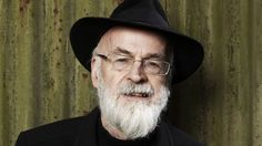 Sir Terry Pratchett has finally greeted Death as his old friend and the world has lost an amazing writer. He made me fall in love with reading and writing all over again, and I will sorely miss him.