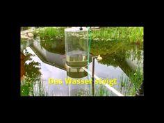 Die Technik des Koiaussichtsturmes - 4 Webcams live auf www.koicam.de - YouTube