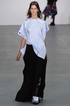 Eudon Choi, Look #4