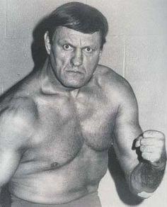 Walter (Killer) Kowalski--Professional Wrestling Hall of Fame