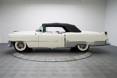 1954 National Award Winning Eldorado Convertible