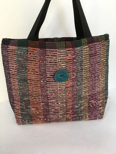Extra Large Shabby Chic Rag Bag/Durable Handwoven Tote with repurposed fabric/ rag rug tote by SleepyOwlFiberArts on Etsy https://www.etsy.com/listing/558138362/extra-large-shabby-chic-rag-bagdurable