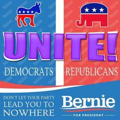 United we WIN!