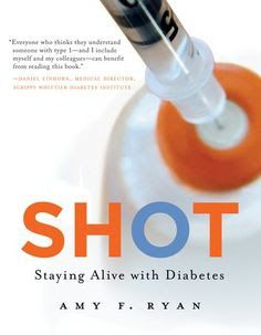 """Read """"Shot Staying Alive with Diabetes"""" by Amy Ryan available from Rakuten Kobo. Shot is an intimate portrait of a young woman's sudden transition to a chronic, life-threatening, auto-immune disease. Diabetes High Blood Sugar, Low Blood Sugar, Diabetes Books, Type 1 Diabetes, Diabetes Month, Diabetes Diet, How To Control Sugar, Lower Blood Sugar Naturally, Common Spices"""