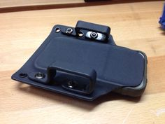 Do it yourself Kydex. - Page 57 Coldre Kydex, Kydex Holster, Leather Holster, Tactical Equipment, Tactical Gear, Iphone Holster, Knife Holster, Support Telephone, Kydex Sheath