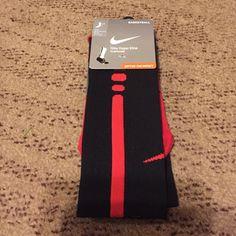 Nike Hyper Elite Cushioned Socks. Nike Hyper Elite Cushioned Socks. Nike Accessories Hosiery & Socks