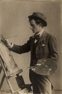 H.V. Esmond