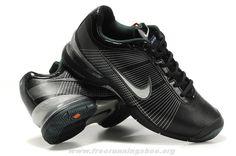 c2b6f16939b65 Black Silver Men s Tennis Nike Air Zoom Vapor VI Tour 344539-002 Discount  Nike