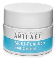 Can't live without this little baby!!  Bar none the very best eye cream on the market, why?  Dark circles & crows feet!  Ha!  MULTI-MED does the trick.  https://kfmartin.myrandf.com/