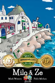 WINNER: #MoonbeamAwards 2015 Best Illustrated Children's #Ebook  WINNER…