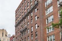 Fantastic location in heart of city - Wohnungen zur Miete in New York