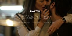 We Will Learn to Love The Apple Watch on FashNerd.com