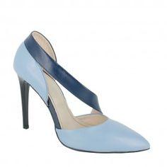 Pantofi NERI acvamarin Pumps, Shoes, Fashion, Choux Pastry, Moda, Shoes Outlet, Fashion Styles, Court Shoes, Shoe