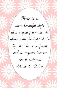 There is no more beautiful sight...by Elaine S.   Dalton