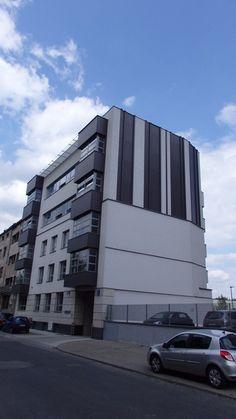 HNW Center Warszawa Praga Południe