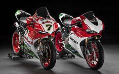 Ducati 1299 Panigale R Final Edition #ducati