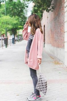 40 Cute Outfits For School | What to Wear to School - Part 36