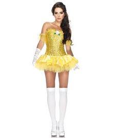 Enchanting Beauty Adult Costume  sc 1 st  Pinterest & Womenu0027s Cheetah-Licious Costume | Halloween | Pinterest | Cheetahs ...