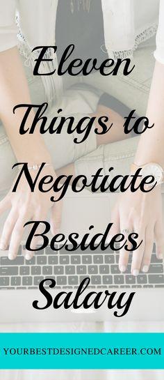 salary negotiations, employee perks, negotiate more vacation