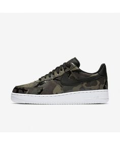 6c628316f49 Nike Air Force 1 07 Low Camo 823511-201