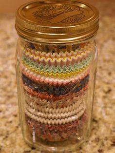 50 Great Mason Jar Ideas- Easy Uses for Mason Jars - Country Living#slide-2#slide-2