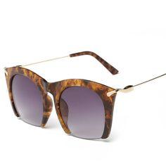 FREE! Boutique Brand Half Rim Sunglasses – MRKprints