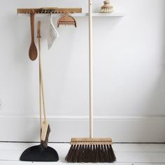 Beautiful cleaning supplies are so underrated. Just allow me to list for you a few of the perks of splurging (and some of these are certainly a splurge) on some seriously stylish tools.