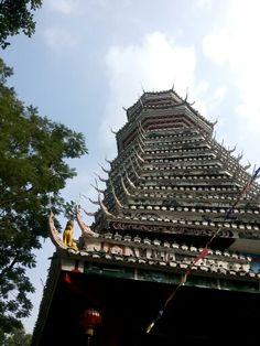 a beautiful pagoda, Splendid china, shenzhen Shenzhen, Tower, China, Holidays, Beautiful, Cities, Rook, Holidays Events, Computer Case