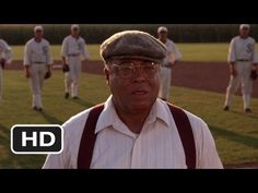 Field of Dreams Movie CLIP - People Will Come Love to think of the way things 'used to be' and a great film to watch on the of July. somehow it just fits Ray Liotta, Earl Jones, Crying Man, Baseball Training, Field Of Dreams, Kevin Costner, Old Hollywood Movies, We Movie, Music