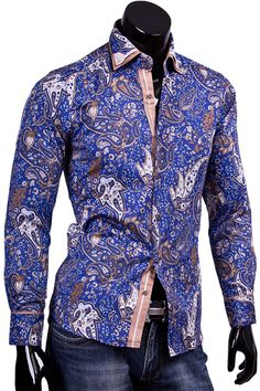 5892ba9b73f Виды мужских рубашек  лучшие изображения (11)