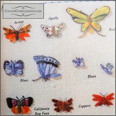 silk ribbon embroidery - Buscar con Google