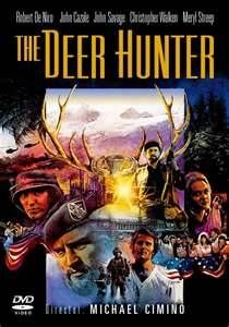 The Deer Hunter....1978 - the beginning of my love-hate-love relationship with Christopher Walken