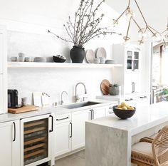 Instagram round up: favorite kitchens – Greige Design