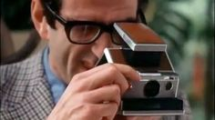 This is an absolutely wonderful short film taking a look at the original Polaroid SX-70 color camera. This classic 1972 advertising sample was made for Polaroid Corporation by the office of Charles & Ray Eames, and produced by Glen Fleck & David Olne   Video Game Systems  Information.