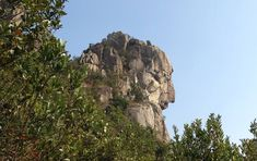 Lion Rock – MacLehose stage 5