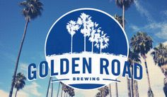 View a full size photo of Golden Road Palisades Pineapple beer label and find places selling Golden Road Palisades Pineapple. Pineapple Beer, Modus Operandi, Happy Hour Drinks, Beer Label, Good People, Craft Beer, Brewery, The Selection, Bring It On